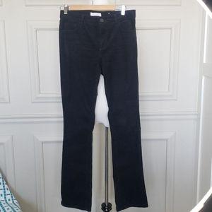 LOFT corduroy bootcut pants